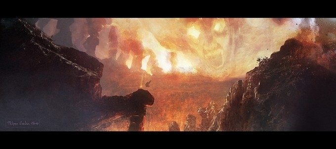 Philippe_Gaulier_Concept_Art_Wrath_of_the_Titans