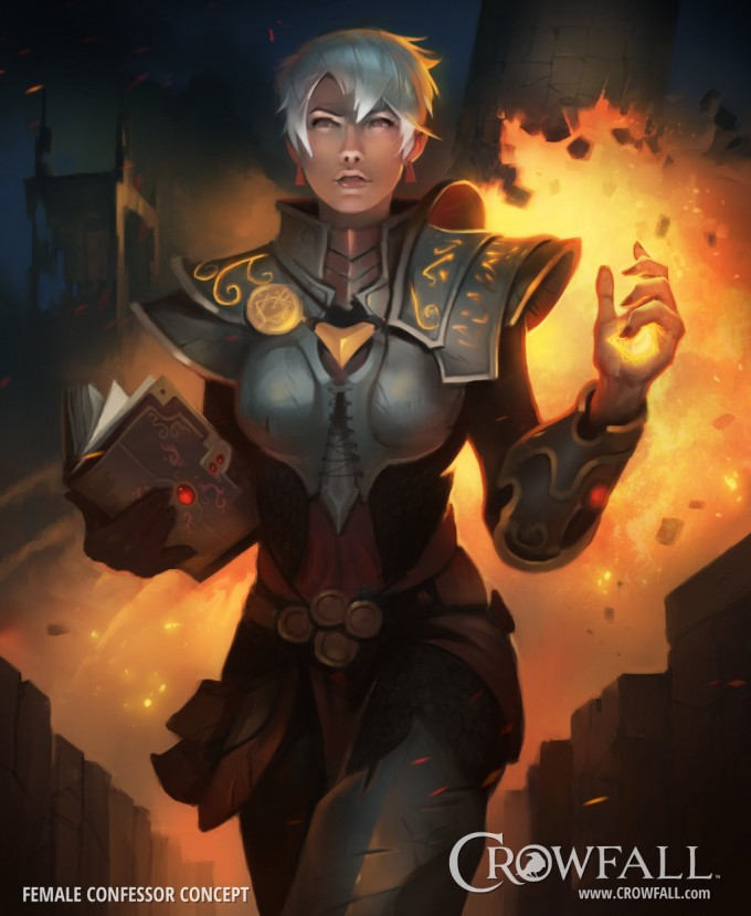 Crowfall_Concept_Art_Dave_Greco_Female_Confessor