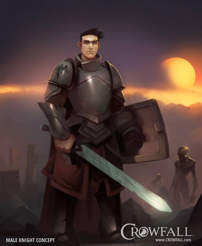 Crowfall_Concept_Art_Dave_Greco_Male_Knight