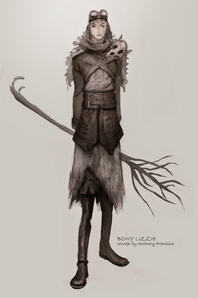 Seventh_Son_Concept_Art_Anthony_Francisco_10_Bony Lizzie_sketch01