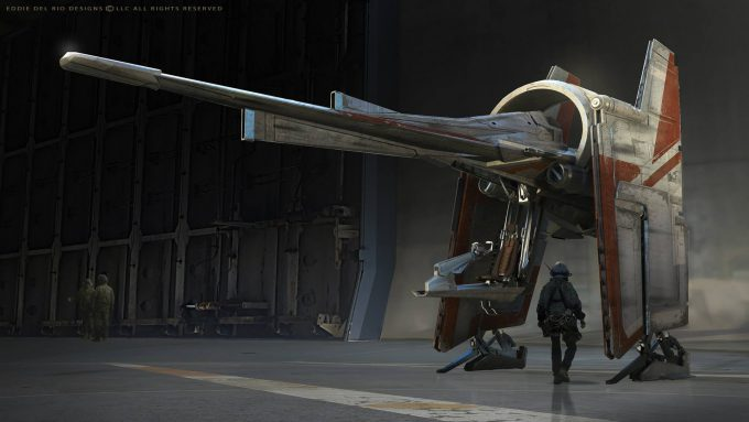 eddie del rio concept art fighter 01
