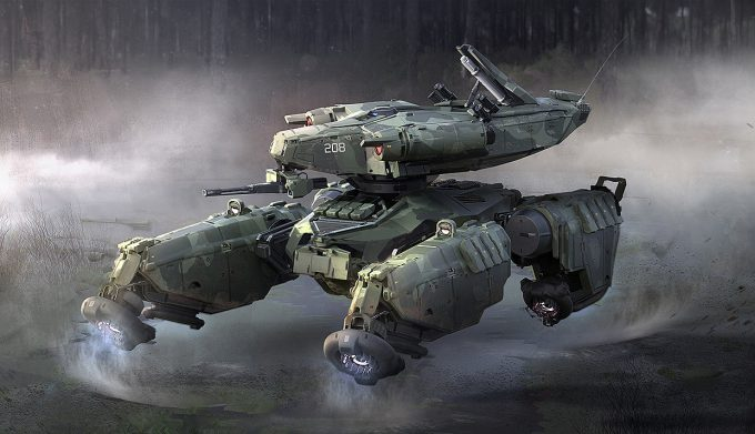 Al_Crutchley_Concept_Art_tankfront2
