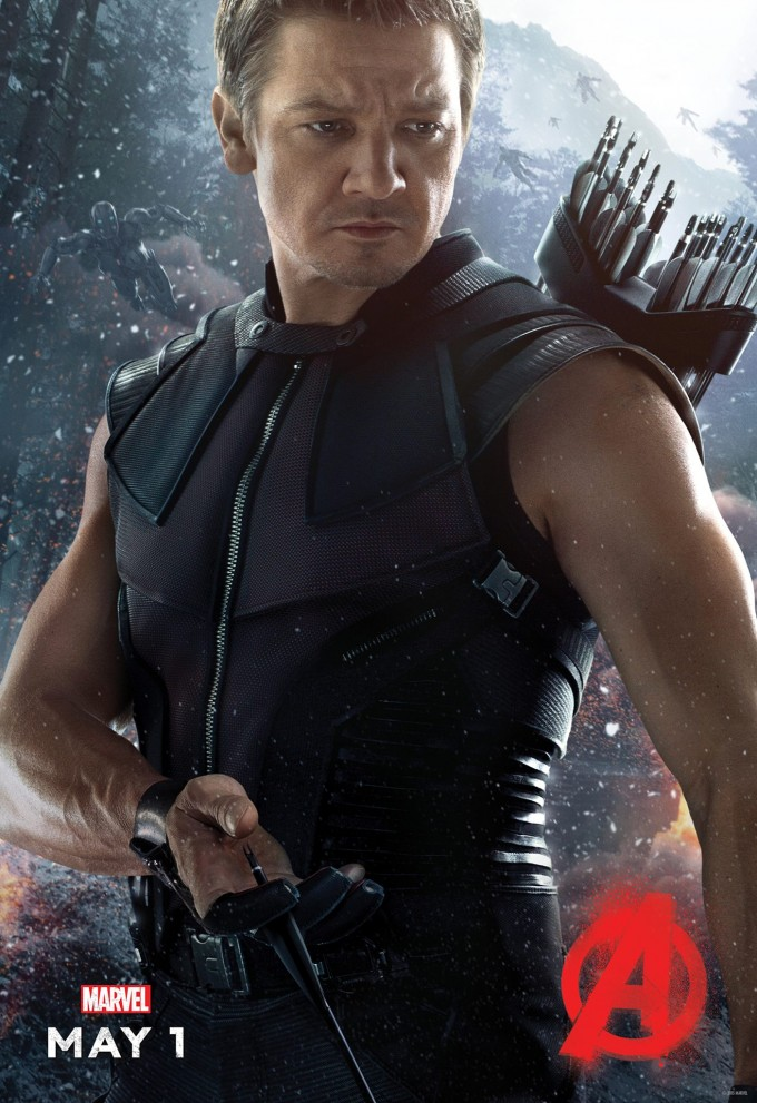 Avengers-Age-of-Ultron-Poster-Hawkeye