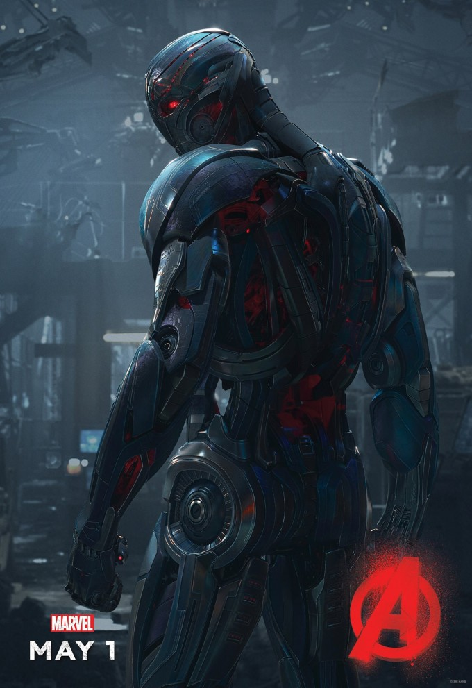Avengers-Age-of-Ultron-Poster-Ultron