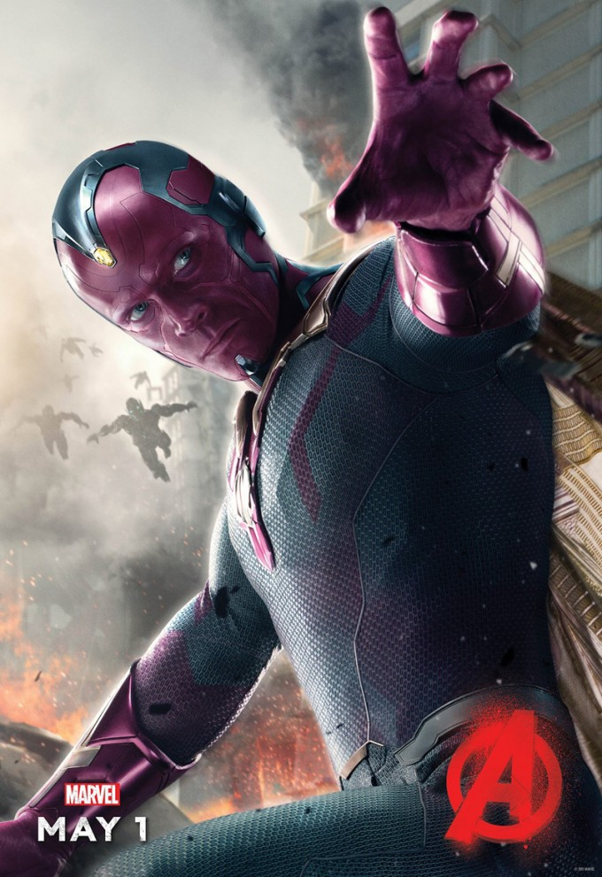 Avengers-Age-of-Ultron-Poster-Vision
