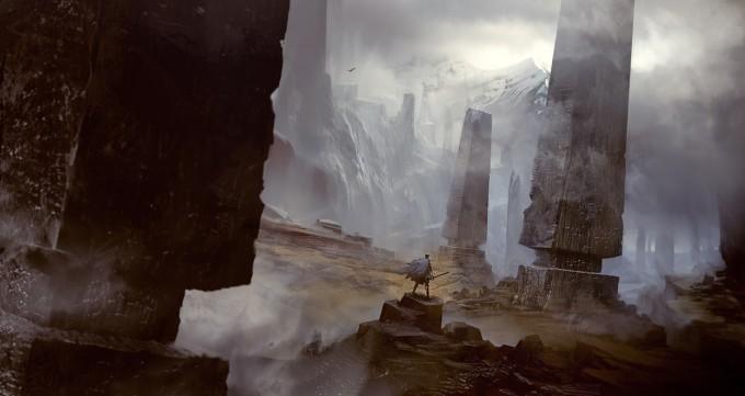 Daryl_Mandryk_Concept_Art_pillars_of_the_north
