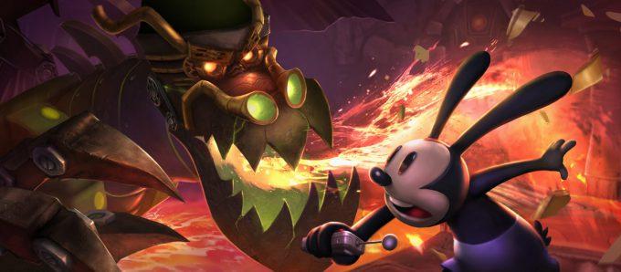 Disneys Epic Mickey 2 jordan lamarre wan 003