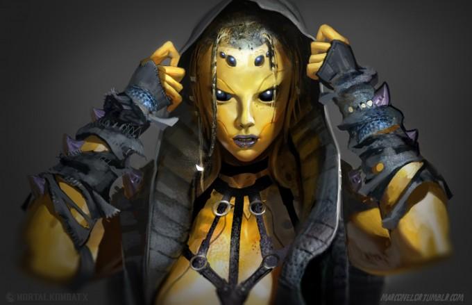 Mortal_Kombat_X_MKX_Concept_Art_MN_Dvorah_05