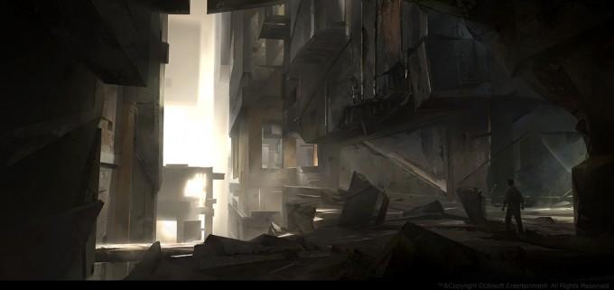 William_Wu_Concept_Art-AC3_EV_Present_Temple_Intro_01
