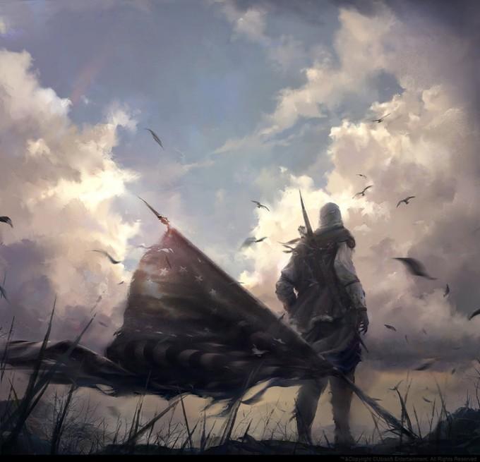 William_Wu_Concept_Art_AC3-freedom