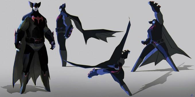 Abe_Taraky_Concept_Art_Illustration_Batman_01