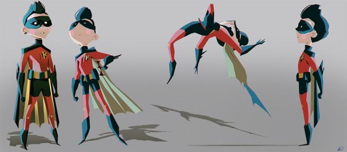 Abe_Taraky_Concept_Art_Illustration_Robin