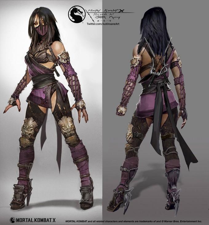 Mortal_Kombat_X_MKX_Concept_Art_JM_Mileena_Alt