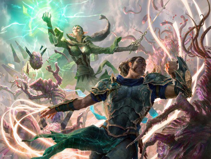 johannes-voss-vanguard-advantage-magic-the-gathering