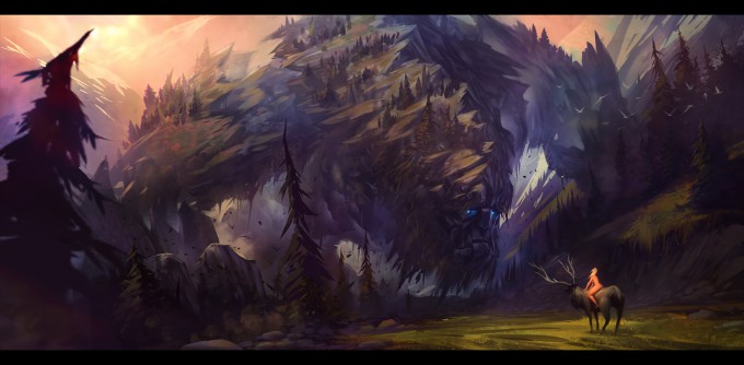Daryl_Mandryk_Concept_Art_mountain_king
