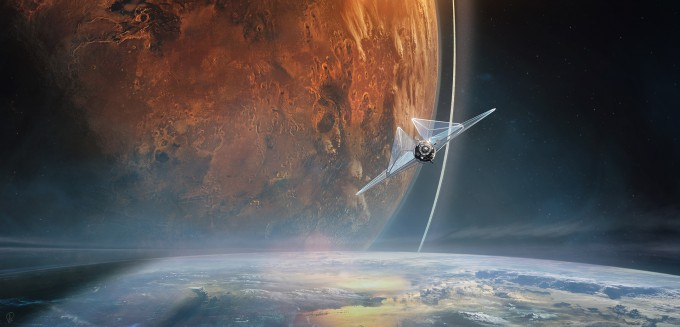 Jessica_Rossier_Concept_Art_Leaving_the_world
