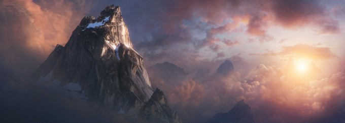 Jessica_Rossier_Concept_Art_Mountain_in_the_CouldsHD