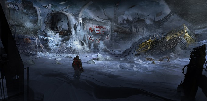 Patrick_OKeefe_Concept_Art_Dead_Space_canyonstart