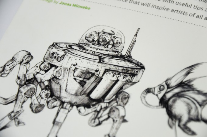 Sketching_from_the_Imagination_Sci-fi_005
