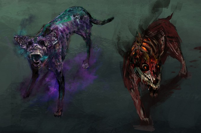 Far_Cry_4_Concept_Art_Kay_Huang_fcc_character-concept-line-up_dog