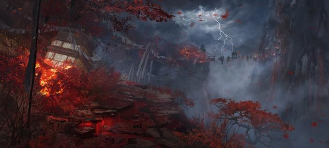 Far_Cry_4_Concept_Art_Kay_Huang_map50_openingshot