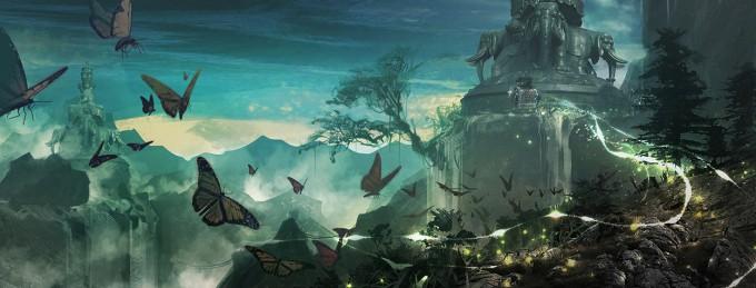 Far_Cry_4_Concept_Art_Kay_Huang_statue_lightworld_night_rev02