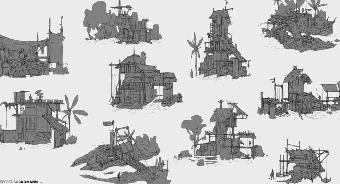 Sebastian-Gromann_Concept-Art_House01
