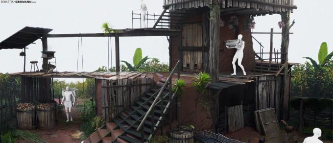 Sebastian-Gromann_Concept-Art_House02