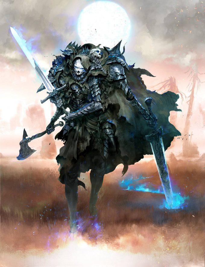 Kekai Kotaki Illustration Dark Knight Returns