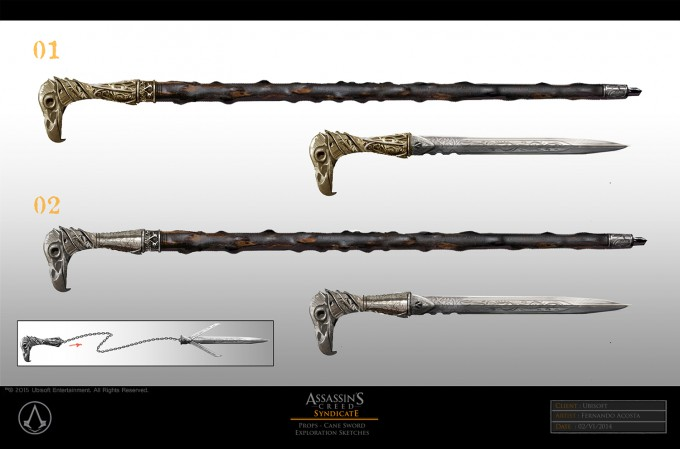 15_Assassins_Creed_Syndicate_Concept_Art_FA_prop_CaneSword