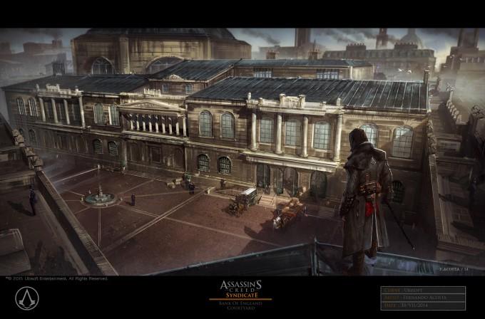 1_Assassins_Creed_Syndicate_Concept_Art_FA_env_BankOfEngland_Courtyard_001b