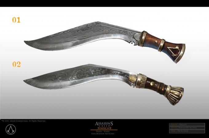 Assassins_Creed_Syndicate_Concept_Art_FA_prop_Kukri_001