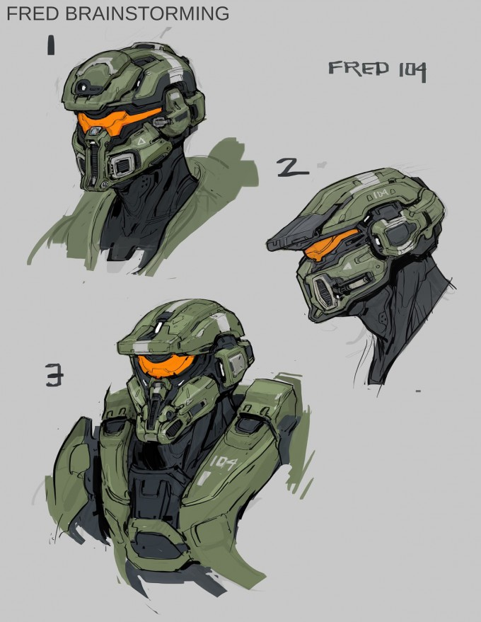 Halo_5_Guardians_Concept_Art_Fred_brainstorming_01