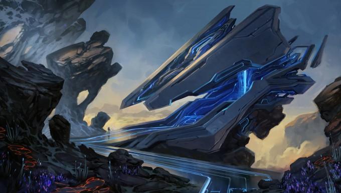 Halo_5_Guardians_Concept_Art_arrival_FINAL_SHEET_revis_3