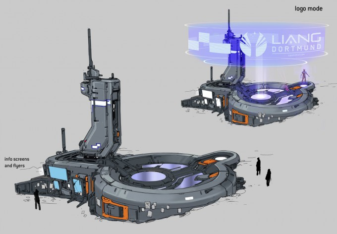 Halo_5_Guardians_Concept_Art_hologram_Center_sheet_Final