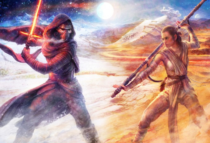 Andrew_Theophilopoulos_Star_Wars_ImagineFX_Cover_Art