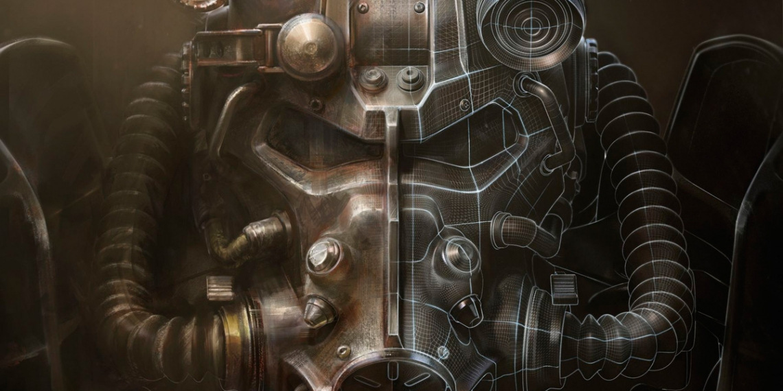 Art of Fallout 4 000 Book Cover MA01