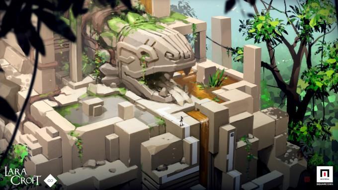 Lara_Croft_GO_Concept_Art_TD01