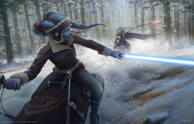 Star_Wars_RPG_Art_CristiB_SpeederChase