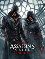 The_Art_of_Assassins_Creed_Syndicate_Cover