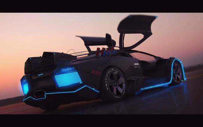 Nicolas_Pierquin_Concept_Art_Back_to_the_Future_Redesign_car01