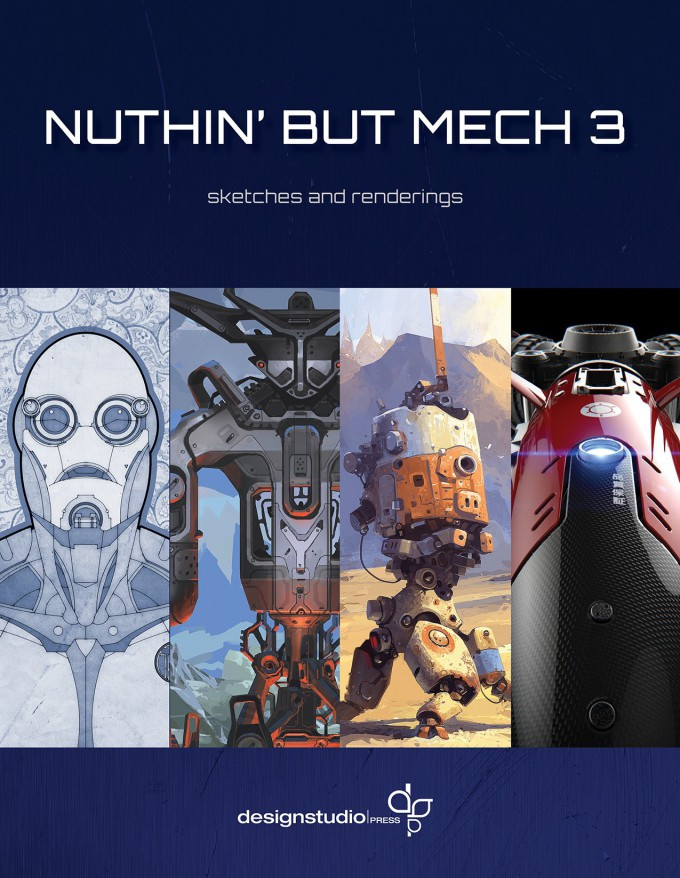Nuthin_But_Mech_3_Concept_Art_NBM3_Cover