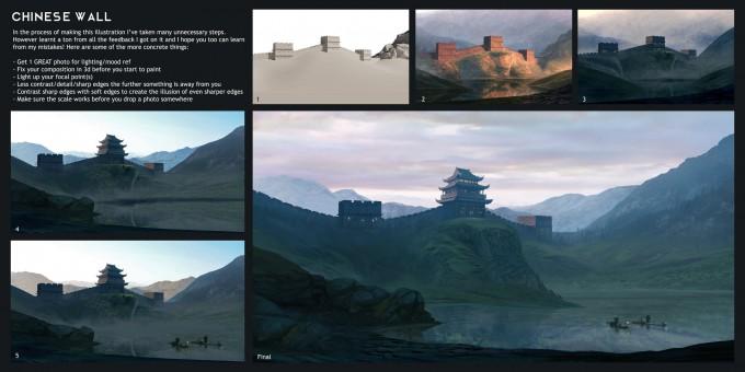 Chander_Lieve_Concept_Art_Illustration_process