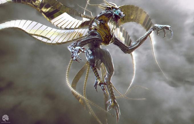 Gods_of_Egypt_Concept_Art_JK_ASC_Horus_Falcon