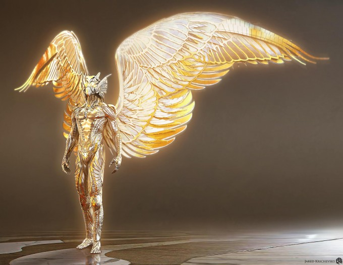 Gods_of_Egypt_Concept_Art_JK_ASC_Horus_Front