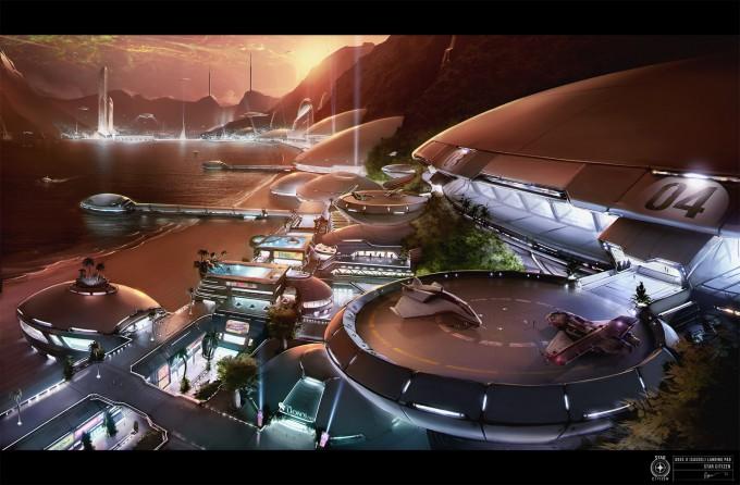 Samuel_Aaron_Whitehead_Concept_Art_GossII_Cassel_landing