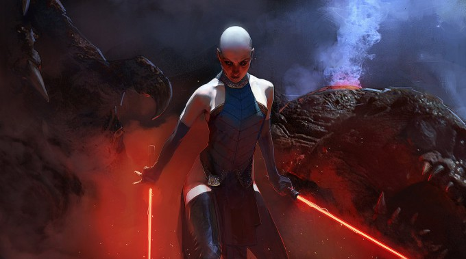 Star_Wars_Art_Concept_Illustration_02_Alexander_Ovchinnikov-Sith_Girl