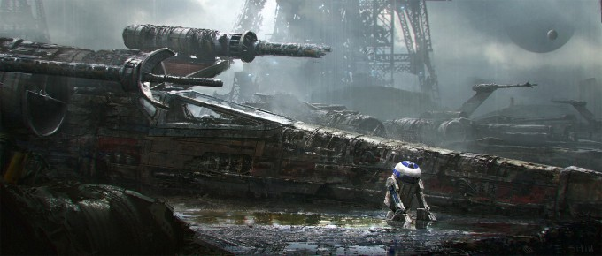 Star_Wars_Art_Concept_Illustration_02_Emmanuel_Shiu_X-Wing