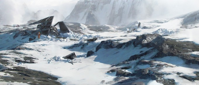 Star_Wars_Art_Concept_Illustration_02_Sebastian_Gromann_Environment_Hoth-Scene