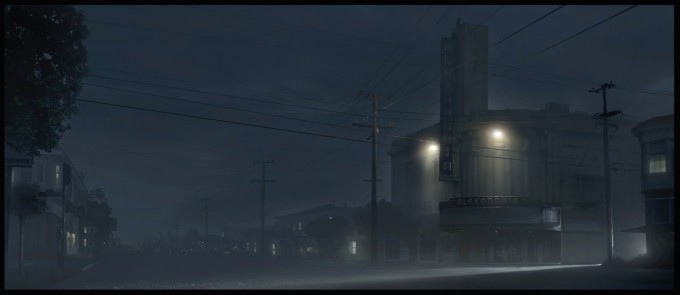 Eric_Bouffard_Matte_Painting_night_theater